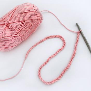Cómo Tejer a Crochet: Punto Cadena